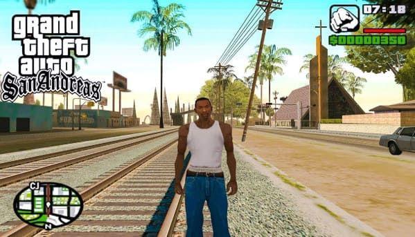 جميع اكواد و اسرار Gta San Andreas بالعربية San Andreas Game San Andreas San Andreas Gta