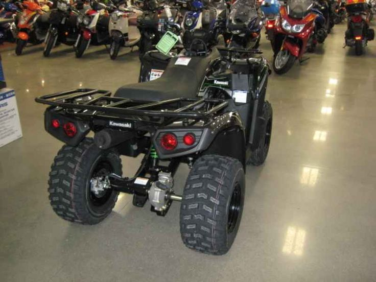 New 2015 Kawasaki Brute Force 300 ATVs For Sale in Iowa. 2015 Kawasaki Brute Force 300, MSRP $4,299***563-359-7222 2015 Kawasaki Brute Force® 300 For 2015, the Kawasaki Brute Force® 300 continues to impress its riders with all the strength, durability and functionality that defines the rugged nature of a Brute Force ATV. A practical price coupled with excellent performance and dependability marks out the Brute Force 300 over its closest competition. Key Features may include: Strong…