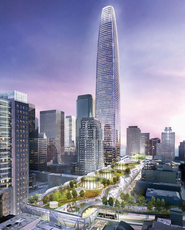 Future American Skyscrapers Favorite New American