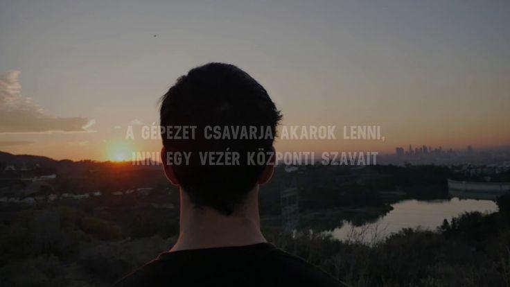 Müller Péter Sziámi AndFriends – Államosítani kéne – official lyric video