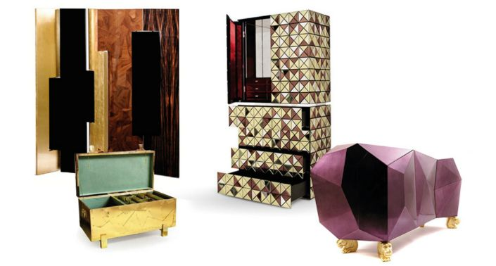 Fifty Shades of Fabulous Design