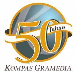 50 Years Kompas Gramedia (Indonesia)