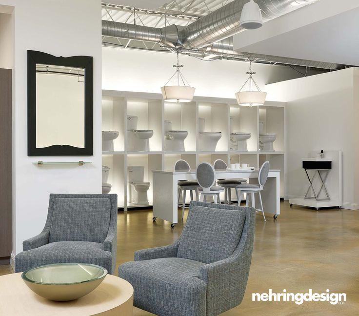 Kitchen Design Centers Dallas Tx: 17 Best Images About Showrooms On Pinterest