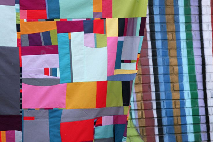 improvsolids: Quilts Ideas