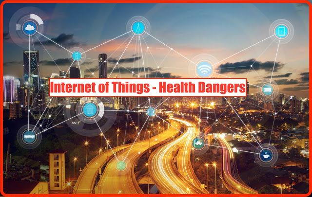 We previously noted that the Internet of Things (IoT) is a scam … being pushed so thatBig Brother can spy on us. Believe it or not, IoT may also pose Continue Reading →