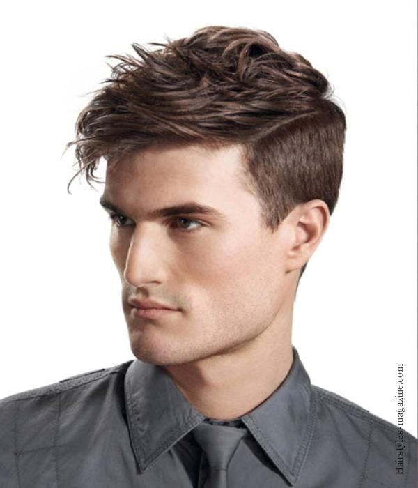 Mens Hipster Hairstyle 2013 Medium Hairstyles 2013 For Men
