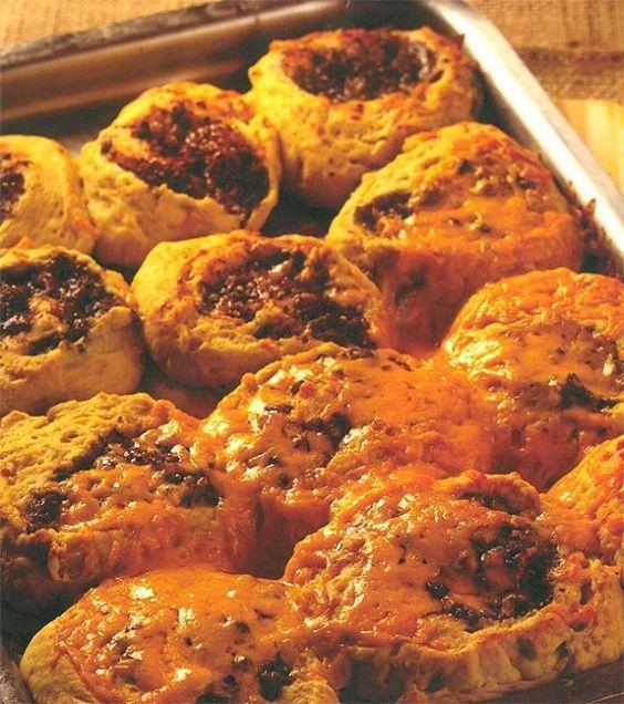 Maalvleis-roly-poly. Foto: Kook saam Kaaps Wat 'n heerlike Kaapse resep van…