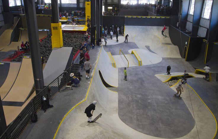 skatepark pump track - Google Search