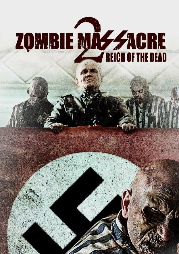 Ver Zombie Massacre 2: Reich of the Dead 2015 Online Español Latino y Subtitulada HD - Yaske.to