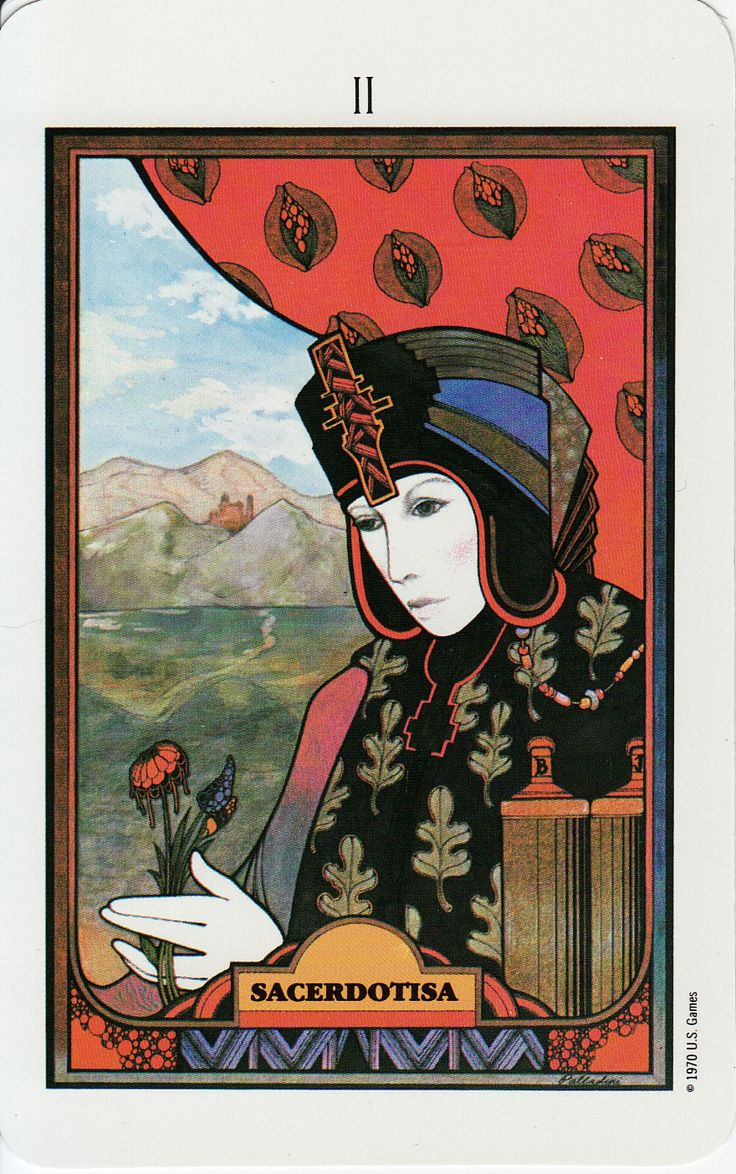Tarot Oracles And Other Signs Along The: 571 Best The Art Of Tarot Cards Images On Pinterest