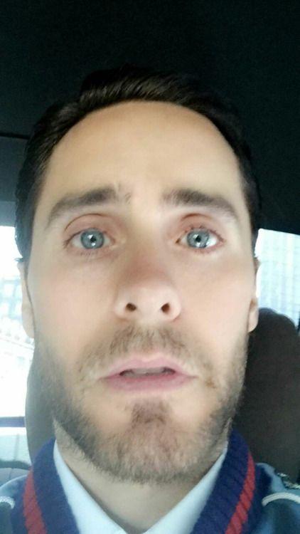 Jared Leto - snapchat ( 20.6.2016 )