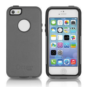 OtterBox iPhone SE/ 5S/ 5 Commuter Case Marine Gray Blue Cover OEM New Original $11.99 $39.95 (12 Available) End Date: Jul 272016 07:59 AM GMT-07:00