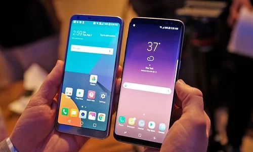 With the advent of new extra-wide screens on the Samsung Galaxy S8, S8+ and LG G6, it's time to take a deeper dive into how much screen you're actually getting.