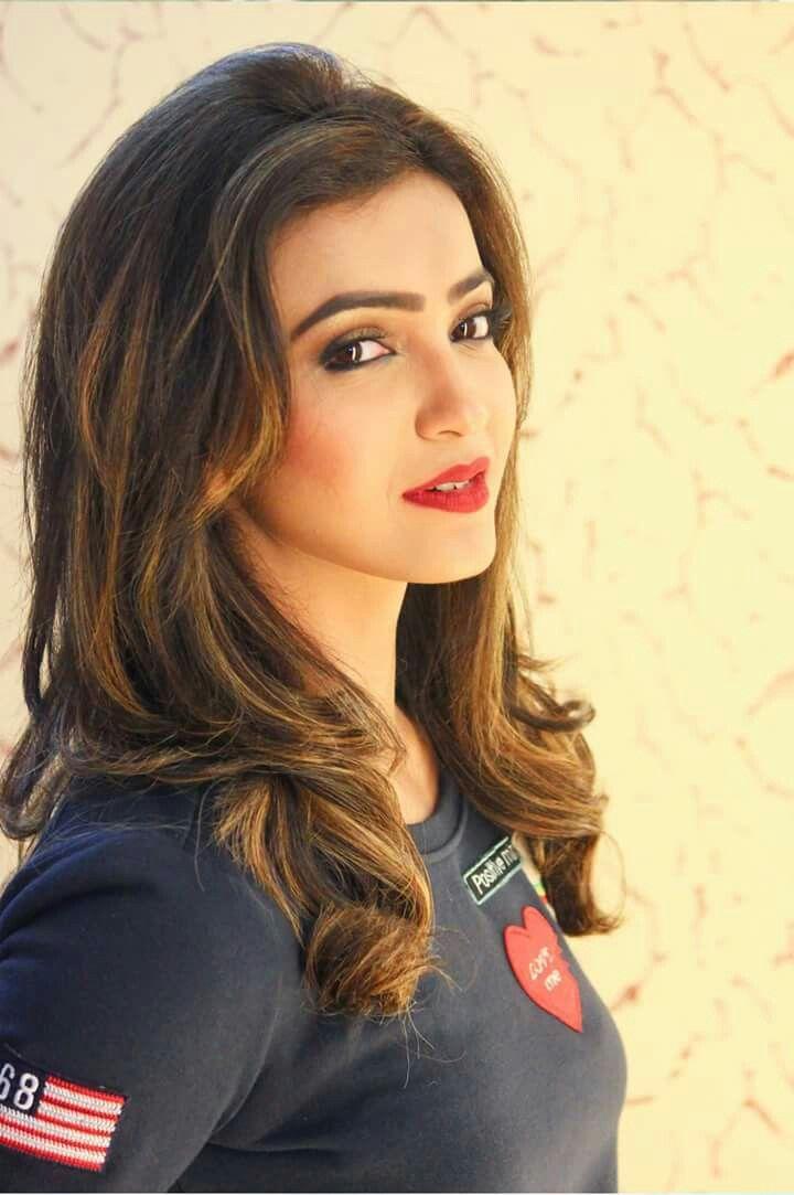 Koushani Mukherjee