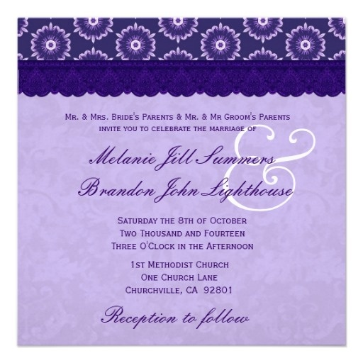 Find This Pin And More On Design Your Own Wedding Invitations Online By  Klairdonsquidoo.