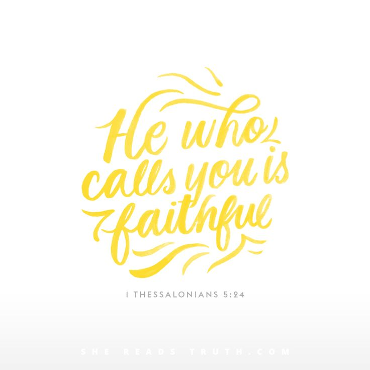 #SheReadsTruth  If I'm honest, I haven't been as faithful in this devotional as I wanted to be. However, today and everyday I celebrate my Savior who is ever-faithful.