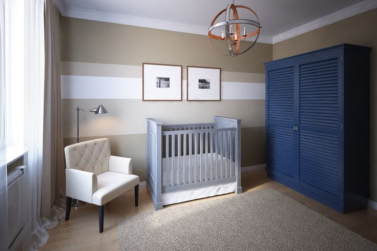 Kids room by ukdesign