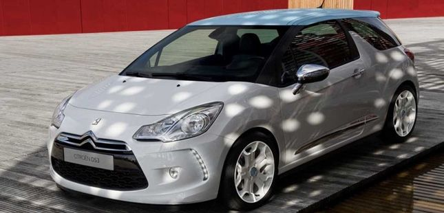Citroen  DS3, North America needs to take some hints from these sorts of cars