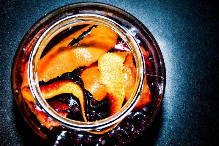 Aroniówka pomarańczowa |