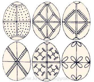 Husveti Tojas Kepek Nagy | Húsvét - Gravírozott tojások