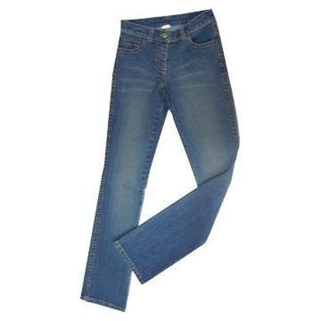 Remove Grease Stains From Jeans