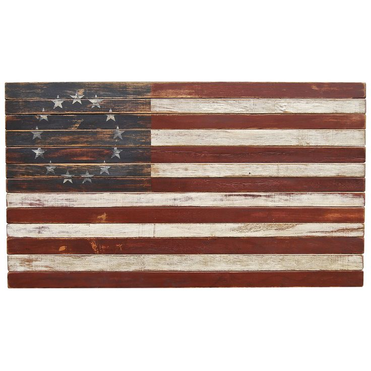 Distressed American Flag Coffee Table: 28 Best Images About Colonial Style On Pinterest