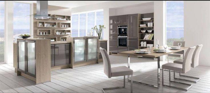 28 best Kitchens images on Pinterest Kitchen ideas, Modern kitchen