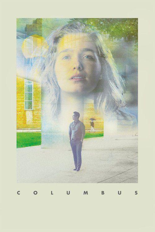 Columbus (2017) Full Movie Streaming HD