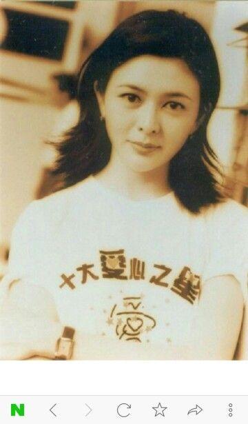 Kwan Chi Lam aka Rosamund Kwan