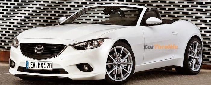 Official: Mazda Will Unleash Its All-New MX-5 In September 2014 - http://www.osv.ltd.uk/latestnews/cabriolets/official-mazda-will-unleash-its-all-new-mx-5-in-september-2014/