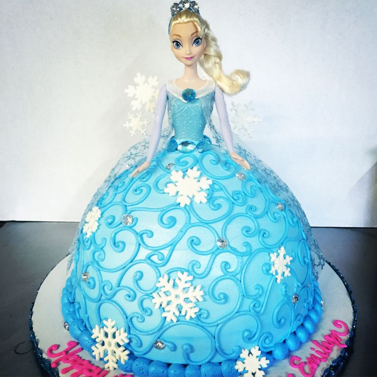 9 best Doll Cakes images on Pinterest Doll cakes Birthday cakes