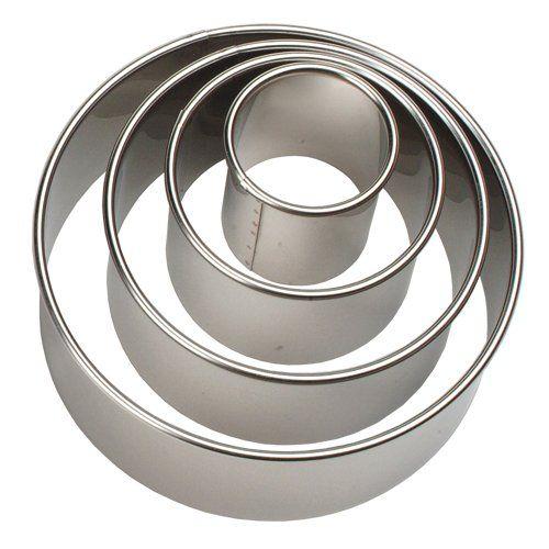 Ateco 4 Piece Stainless Steel Round Cutter Set Ateco,http://www.amazon.com/dp/B0009U5O7U/ref=cm_sw_r_pi_dp_w4GXsb1DFDATFRZF