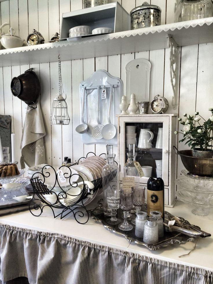 Lev vackert butikken. Photo by @villatverrteigen !