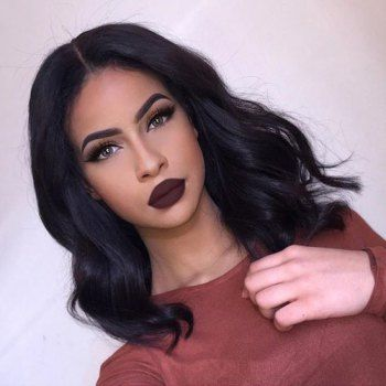 Synthetic Wigs | Cheap Best Synthetic Lace Front Wigs For Women Online Sale | DressLily.com