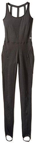 Electric Yoga Women's Shapewear Yourself Top, Black, L