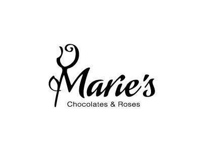 Marie's Chocolates & Roses by Peter Vasvari