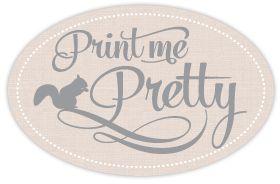 Custom Fabric Design & Printing | Print Me Pretty | dapple turq teal