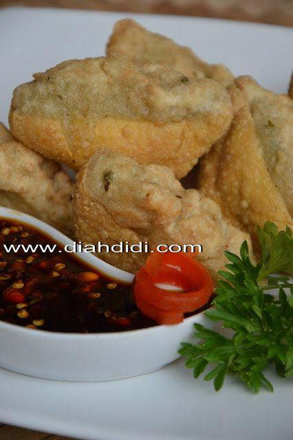 Diah Didi's Kitchen: Tahu Aci Tegal