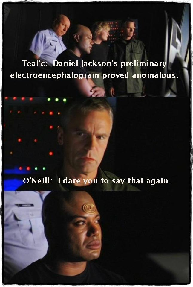 Stargate macgyver joke