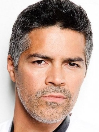 Esai Morales...(wow he has aged beautifully)