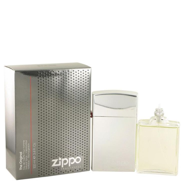 Now available on our store: Zippo Original by... Check it out here! Zippo Original by...