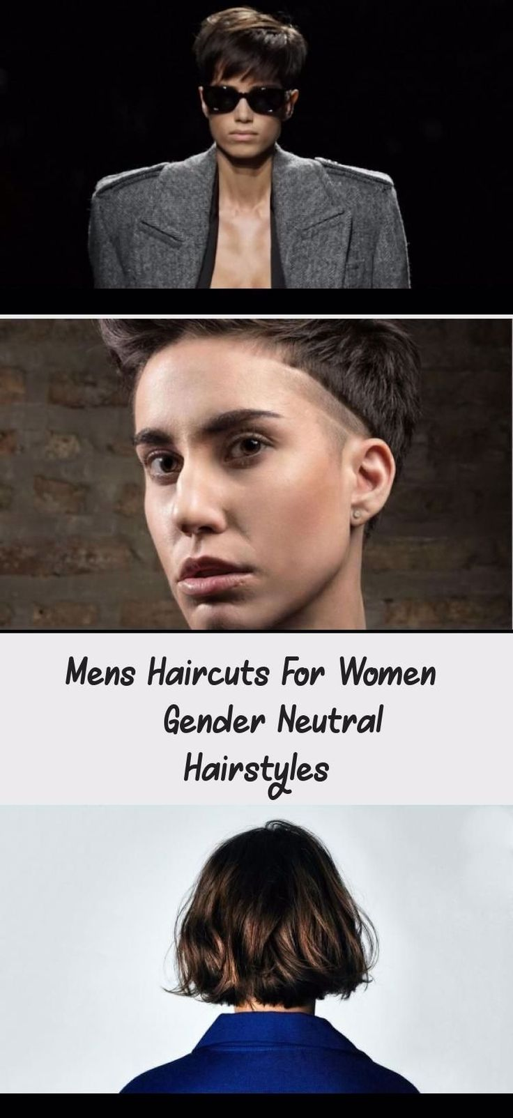 Pin On Gender Neutral Haircut