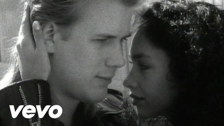 The Jeff Healey Band - Angel Eyes (Music Video)