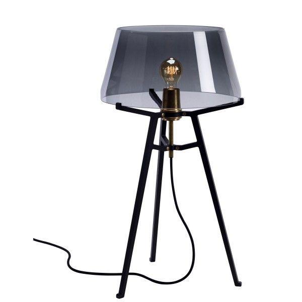 Ella Tafellamp Tonone Tafellamp Tripod Lamp Lampenkap