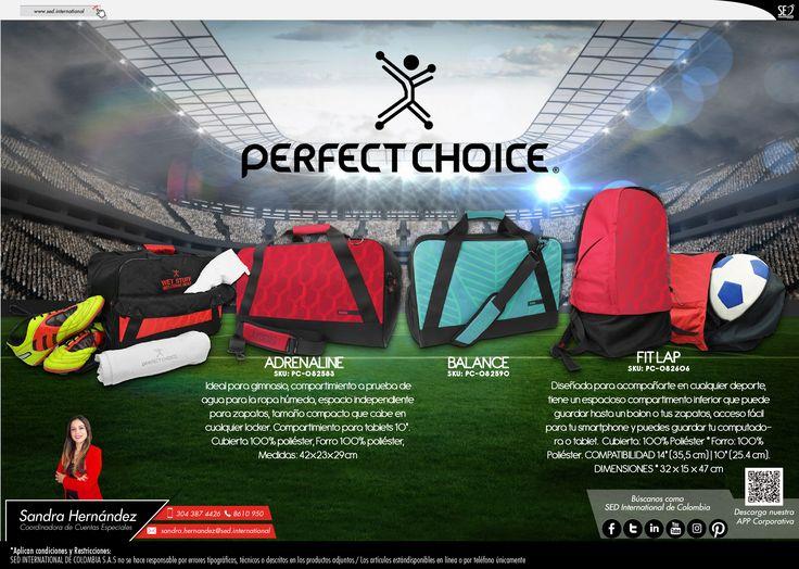 Morrales Perfect Choice: Contacta a tu gerente de producto para más información: Sandra Hernández   Celular: 304 387 4426   Email: sandra.hernandez@sed.international #SEDINTERNATIONAL #SEDCOLOMBIA