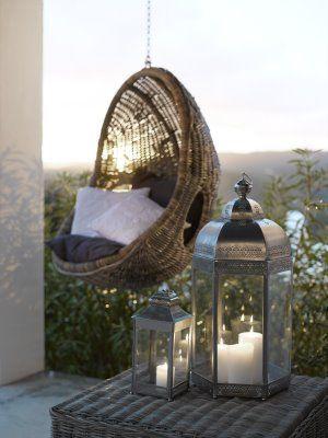 Buitenleven | Tuin inrichten in Ibiza stijl – Stijlvol Styling - WoonblogStijlvol Styling – Woonblog