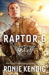 """6 free ebooks for today including """"Raptor 6"""" by Ronie Kendig"""