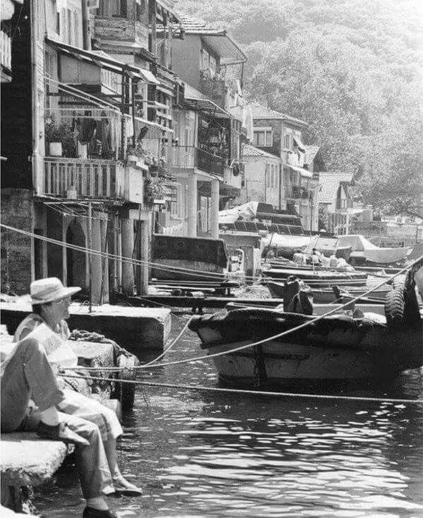 Anadolu Kavağı  (1960'lar)