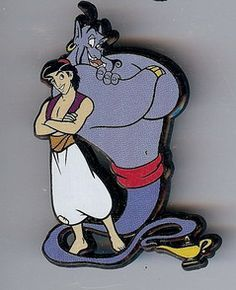 Rare disney pins on Pinterest