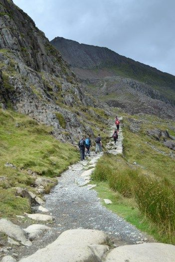 A Mini Welsh Adventure: Hiking Snowdon | This FP Planet